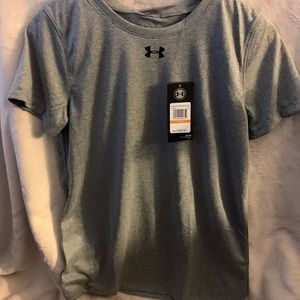 Under Armour ladies active top size S